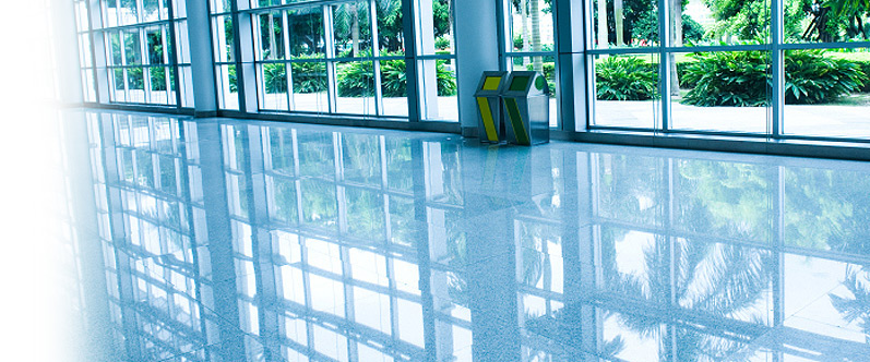 Floor Cleaning & Refinishing - State Building Maintenance Limited