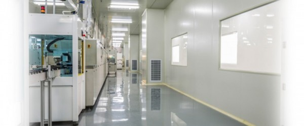 Industrial Cleaning Services - SBML.CA
